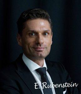Dr. Elias Rubenstein - Gründer der Hermetik Akademie
