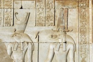 aegyptische goetter hermetik