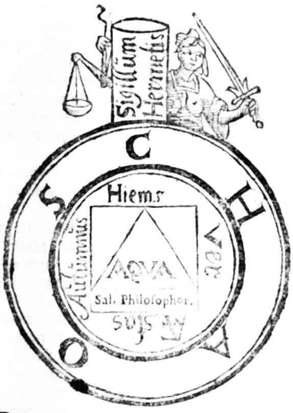 alchemie hermetik ausbildung