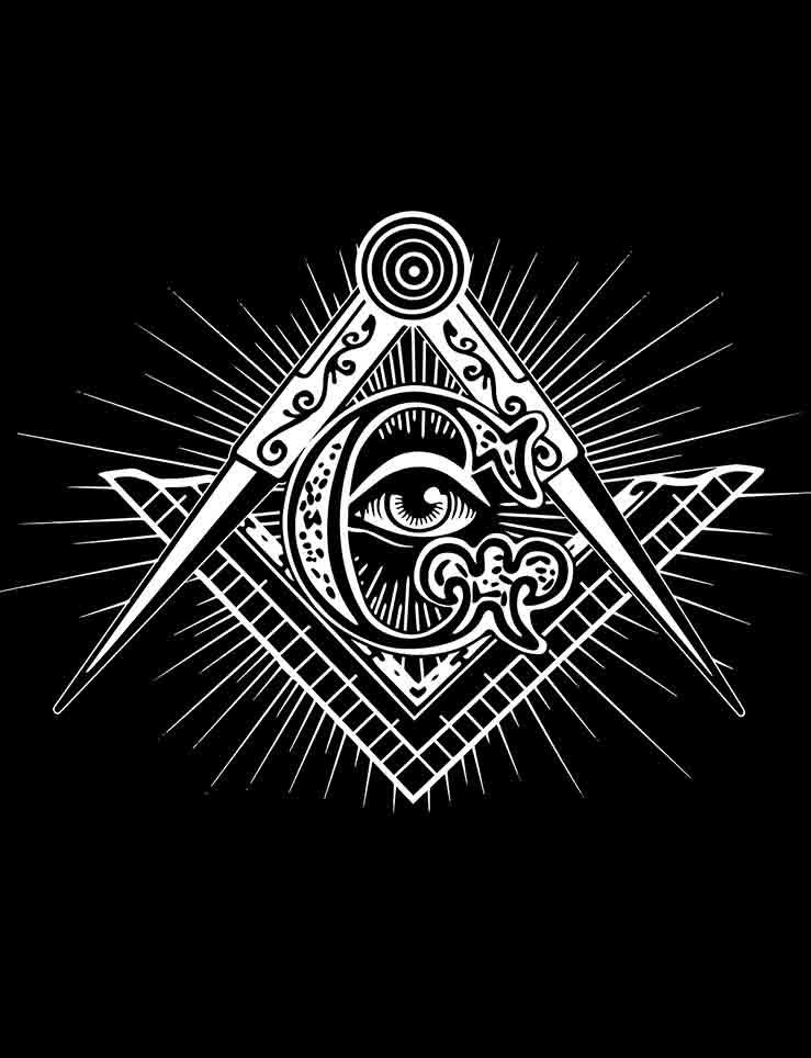 Freimaurer geheime rituale hermetik