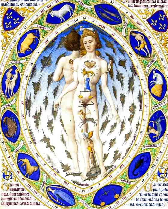 hermetische astrologie