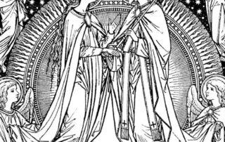 okkultismus magie rituale