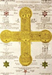 rosenkreuzer hermetik