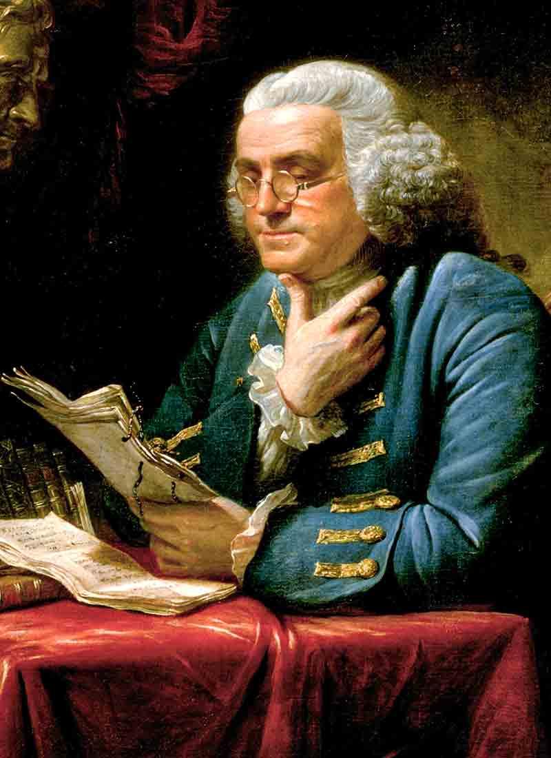 Geheimbund Benjamin Franklin
