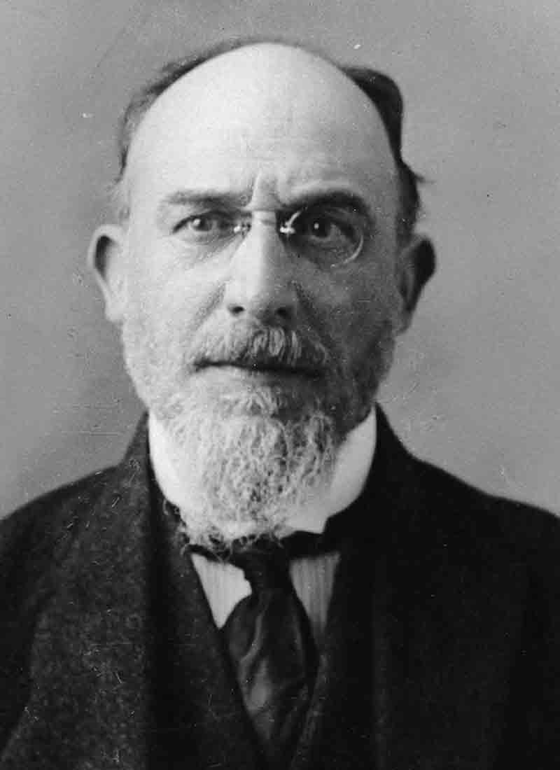 Erik Satie Rosenkreuzer geheimbund