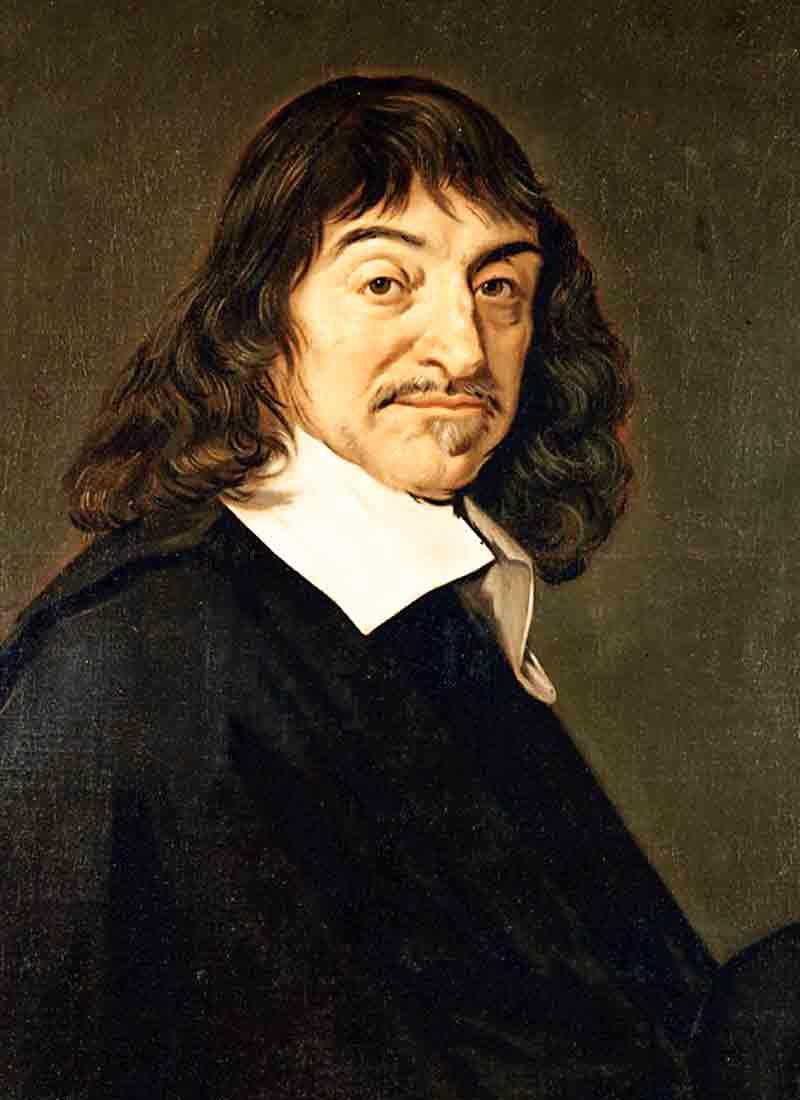 Rene Descartes Mystik geheimbund