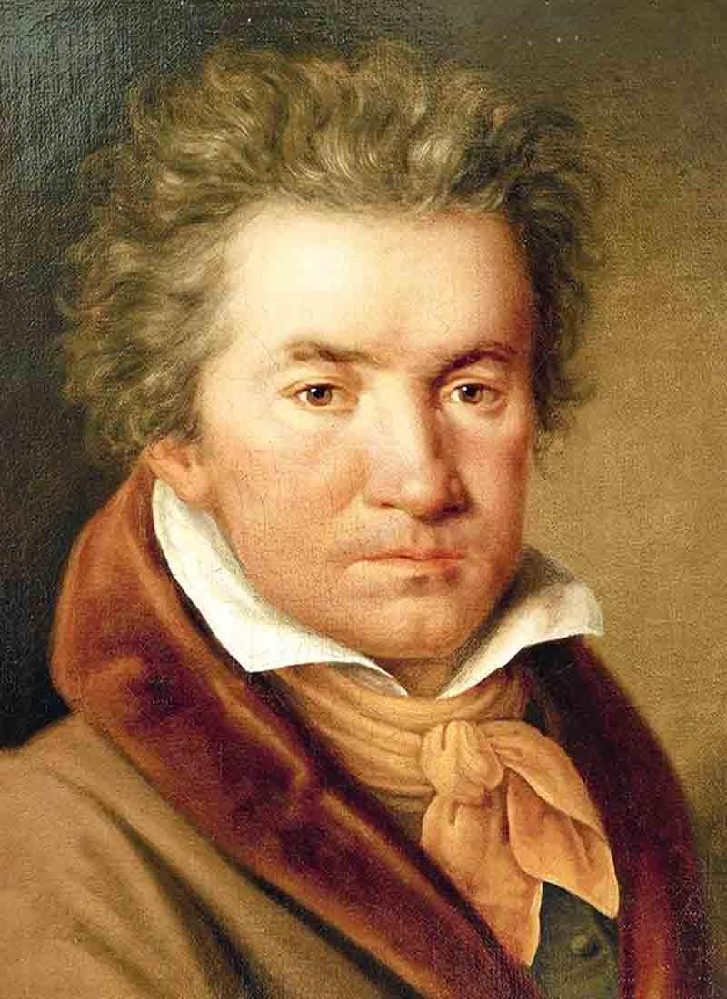 Geheimbund Beethoven