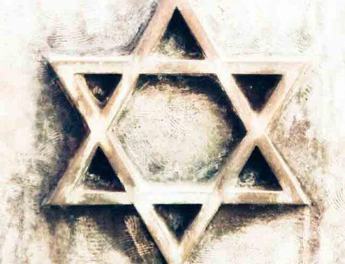 Hexagramm – Das erleuchtete Symbol ✡️