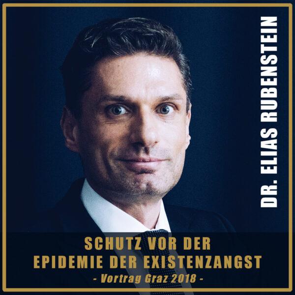 Existenzangst - Elias Rubenstein