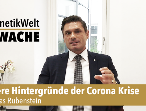 Dr. Elias Rubenstein: Innere Hintergründe der Corona-Krise [mit Video]