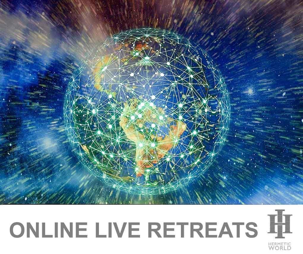Hermetik Live Webinar Ausbildung
