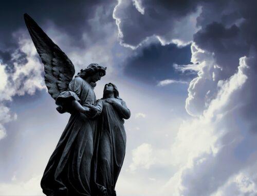 Engel und Erzengel: Mysteriöse Botschafter zwischen Mensch und Gott