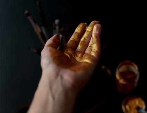 Die Transmutation von Blei in Gold
