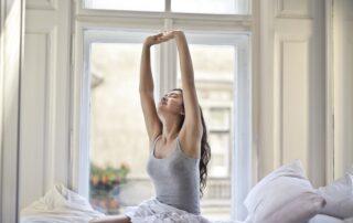 Grundbausteine des körperlichen Wohlbefindens