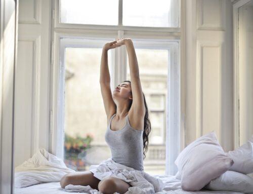 Grundbausteine des körperlichen Wohlbefindens: Die Hermetik und der Weg zu Gesundheit und Wohlbefinden